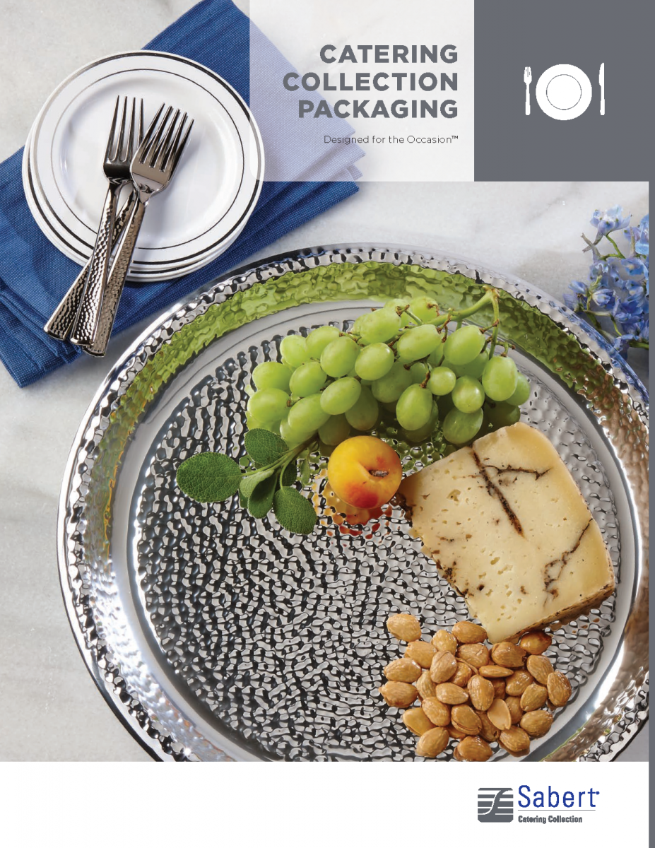Catering Collection Catalog