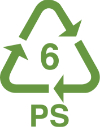 Recycling 6 PS