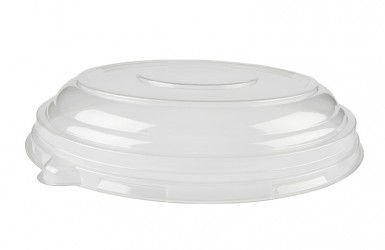 Display Dome Lid