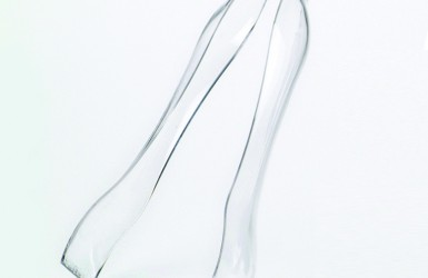 Small Clear Tongs