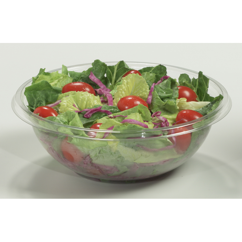 300CT 32OZ CLR PET BOWL