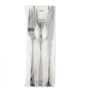 Bagged Cutlery Kit