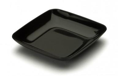 Black Tasting Plate