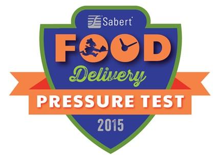Delivery Pressure Test Logo